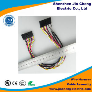 Shenzhen Factory Produce High Quality Medical Wire Harness pictures & photos
