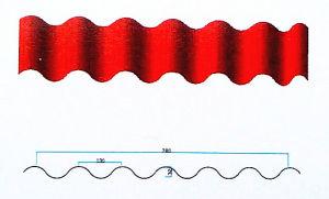Corrugated Plate (HV-780)