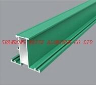 Building Metarial Aluminum Profiles/Extruded Aluminium Profile for Windows pictures & photos