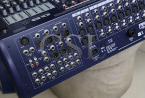 Supply Audio 16 Channel Sound GB4-16 Style DJ Mixer pictures & photos