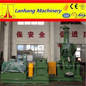 High Performance Banbury Mixer X-270L Lanhang Brand pictures & photos