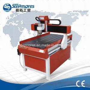 1.5kw Mach3 4 Axis CNC 6090 Router CNC Engraver