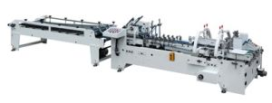 Automatic Folder Gluer Machine (Straight line) pictures & photos