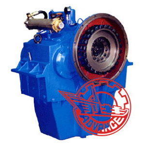 China Advance Marine Gearbox (J300)