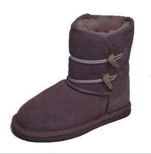 2016 Hot Sale Sheepskin Boots for Women RW80059W