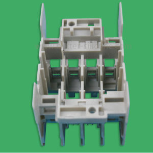 Anti-Fire Precision Injection Plastic Relay pictures & photos