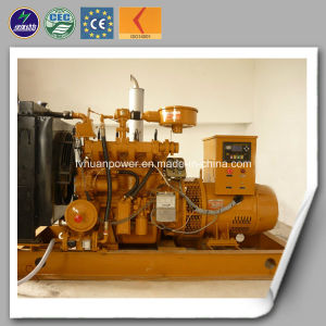 Animal Dung Power Electric Biogas Generator 10kw pictures & photos