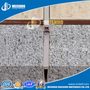 Concrete Movement Joints for Tile Decoration pictures & photos