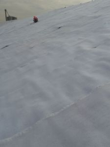 Geotextile Woven/ Ground Cover China Suppiler pictures & photos