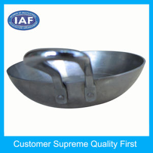 Stamping Pot High Professional Metal Stamping Parts pictures & photos