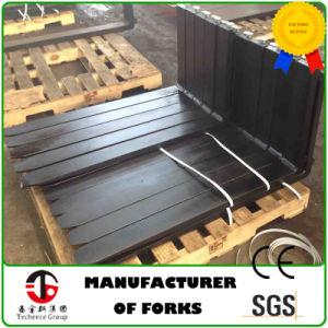 Lift Truck Forks, Hook & Shaft & Integrated Type Forklift Forks pictures & photos