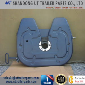 Fuwa Type 2 Inch / 2′′ Fifth Wheel Hitch for Semi Trailer and Truck pictures & photos