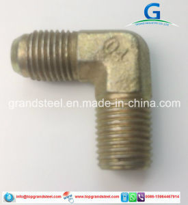 OEM CNC Machining Carbon Steel Compression Fittings pictures & photos