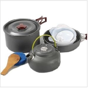 Camper Pot/Kitchen (GET20131009) pictures & photos