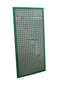 API 13c Shale Shaker Screens for Sale pictures & photos