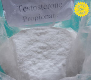 Steroid Hormone Powder Testosterone Propionate Test P for Bodybuilding pictures & photos