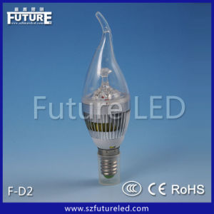LED Light Bulb Fancy Light Candle Light pictures & photos