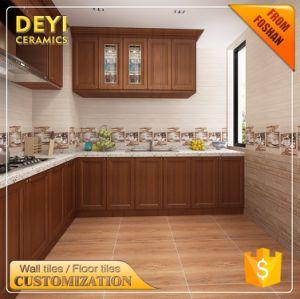 Foshan Juimics 300*450 Swimming Pool 3D Design Wall Tile pictures & photos