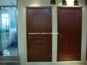 Composite Door Leaf pictures & photos