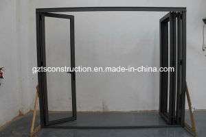 Aluminium Folding Door Design Interior Door pictures & photos