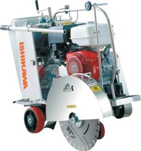 Floor Saw Concrete Cutter pictures & photos