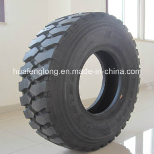 High Quality Radial Truck Tire (10.00R20) pictures & photos
