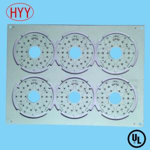Aluminium Based LED PCB Board with OSP Finishing LED Lamp (HYY-110) pictures & photos