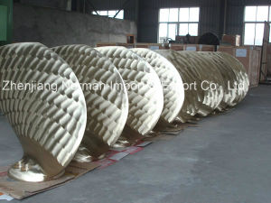 Controllable Pitch Propeller Blade for Propulsion Device pictures & photos