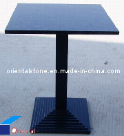 Natural Granite Stone Home Outdoor Coffee Table for Furniture