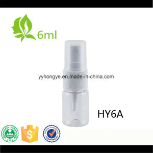Hot Sale 6ml Small Spray Bottle pictures & photos