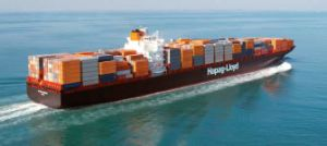Hapag-Lloyd Sea Logistics Service to Worldwide pictures & photos