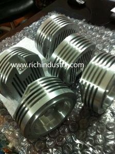 Compression Fittings Brass Forging Part/Forged Steel Fitting pictures & photos