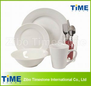 Wholesale 32PCS Ceramic Royal Porcelain Dinnerware Sets pictures & photos