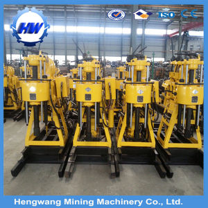 Mini Water Well Drill Rig Digging Machine for Water Well pictures & photos