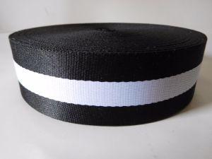 48mm Polyester Secondary Webbing for Garments&Shoulder Belt pictures & photos
