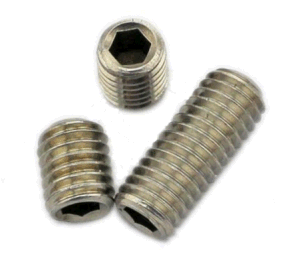 China High Quality Ss304/Ss316 Hex Socket Set Screw Grub Screw, 2016 New pictures & photos