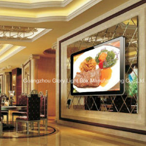 55′′ Wall Mounting WiFi /3G Digital Kiosk pictures & photos