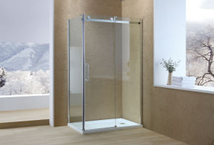 Glass Shwer Room (WL-302)
