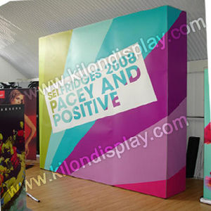 Pop up Displays (banner stand/display stand/banner printing)