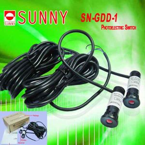 Photo Sensor Elevator Sensor Correlation Type Sensor  (Sunny SN-GDD-1) pictures & photos