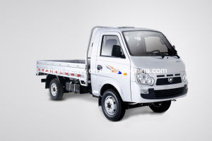 Rhd/LHD 1035 Series 1.2L Gasoline 60 HP Single Row Mini/Small Cargo Truck pictures & photos