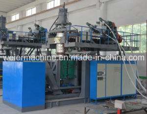 1000L Water Tank Three Layer Blow Molding Machine pictures & photos
