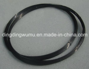 Pure Tungsten Wire for Vacuum Furnace Heating Element pictures & photos