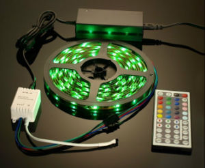 LED Strip Lights with Remote LED Controller pictures & photos
