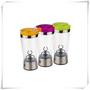 Electric Coffee Bottle with Handle (VK15028) pictures & photos