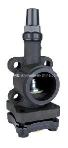 Emerson Compressor Cast Iron Service Valve pictures & photos