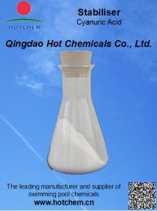 Cyanuric Acid-Cya-Ica Chlorine pictures & photos