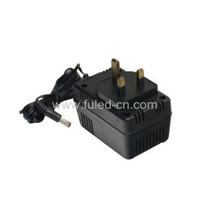 UK Plug Linear Type Power Adapter