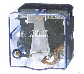 1z General Purpose Relay Power Relay (JQX-62F) pictures & photos