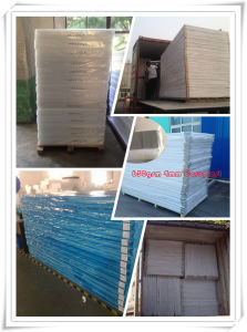2016 PP Material Polypropylene 2mm PP Sheet pictures & photos